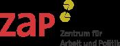 Logo Zentrum für Arbeit und Politik