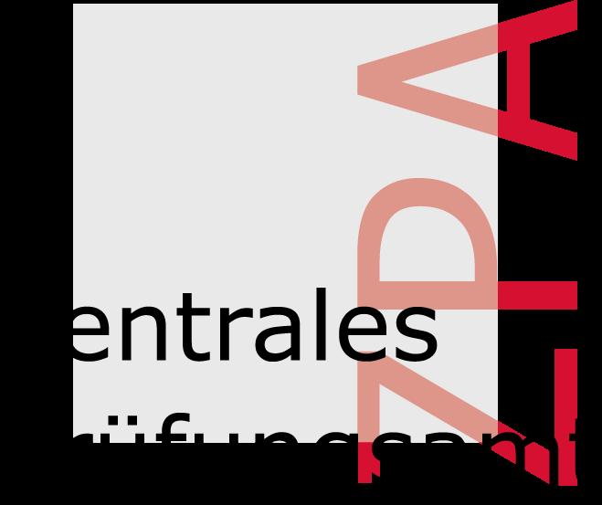 Zentrales Prufungsamt Fur Sozial Und Geisteswissenschaften ZPA