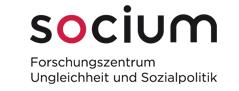 Logo SOCIUM Forschungszentrum Ungleichheit und Sozialpolitik
