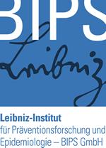Logo Leibniz-Institut für Präventionsforschung und Epidemiologie BIPS GmbH