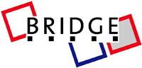 Logo BRIDGE - Existenzgründungen aus Hochschulen