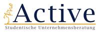 Logo Active e.V. - studentische Unternehmensberatung Bremen