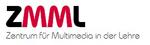 Logo Zentrum für Multimedia in der Lehre